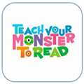 an icon of teach your monster to read