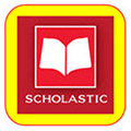 an icon of scholastic