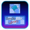 an icon of tumblebook library